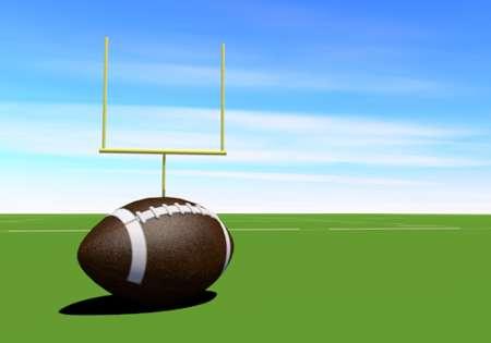 アメリカンフットボールの試合で高3男子が死亡 タックル受け脳に損傷