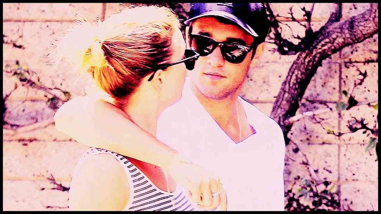 from la to rome | josh bowman & emily vancamp - YouTube