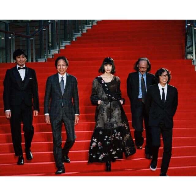 ハリウッドで通用する日本人!