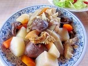 【教えて】オススメの根菜料理