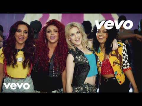Little Mix - Wings - YouTube