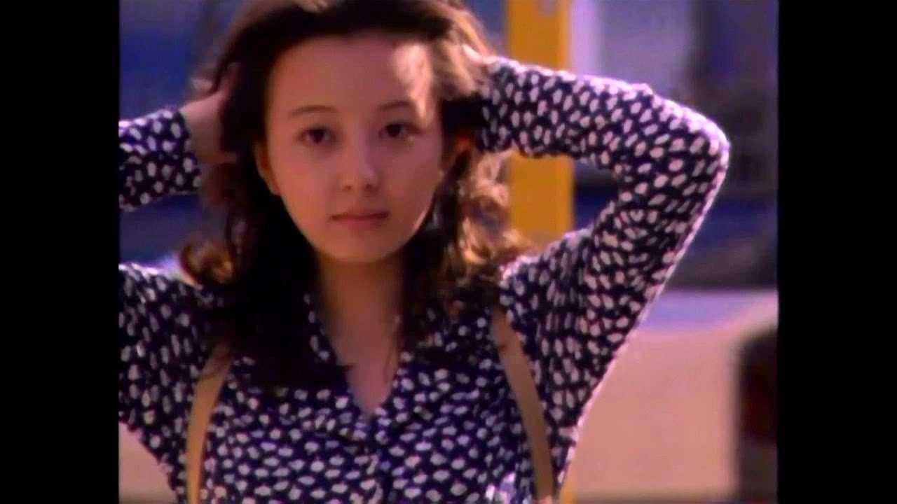 高橋由美子 「友達でいいから」 - YouTube