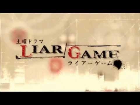 ライアーゲーム メインテーマ - YouTube