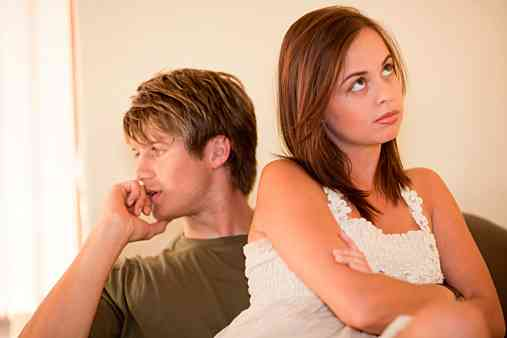 別行動する夫婦の夫婦仲を教えて下さい