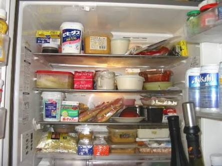 冷蔵庫に入っていたら旦那が喜ぶ食品は?