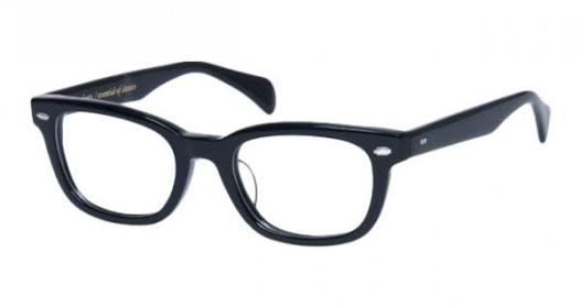 メガネどこで作りました?