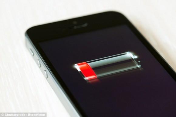 iPhone6sだけじゃない?バッテリー残量が激減、シャットダウンする問題 - iPhone Mania