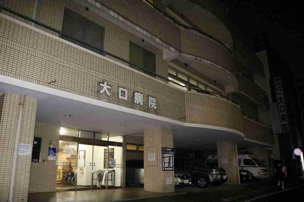 点滴に異物、患者中毒死 同階で男女3人死亡 (カナロコ by 神奈川新聞) - Yahoo!ニュース