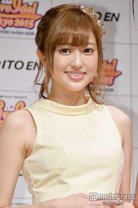 菊地亜美、12kg太ったことを告白「さすがにやばい」 - モデルプレス