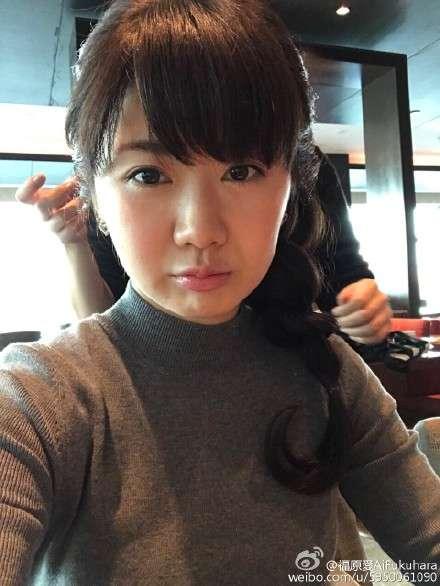 福原愛「卓球以外は連日料理をして主婦のよう」上海で新婚生活語る