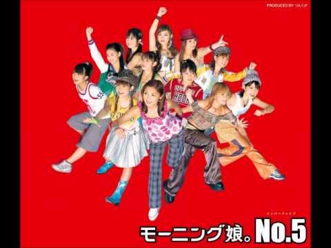 Morning Musume (モーニング娘。) Megami ~Mousse na Yasashisa~  (女神 ~Mousseな優しさ) - YouTube