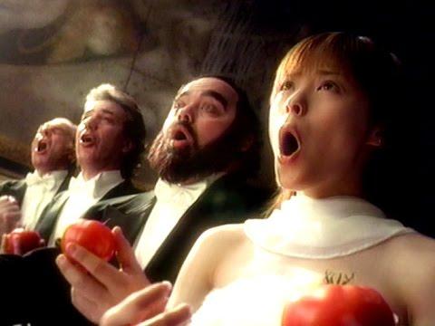 松浦亜弥 : トマトプリッツ (200305) - YouTube