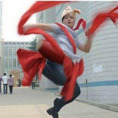 【笑える】中国のフォトショ職人の写真修正に爆笑wおもしろ画像! - NAVER まとめ