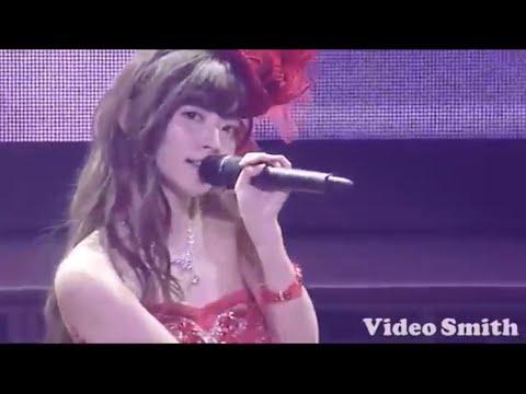 ℃-ute 鈴木愛理 『溢れちゃう…BE IN LOVE』 - YouTube