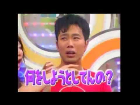 今田が大型新人・藤井隆の舞台を初めて観たときの衝 - YouTube
