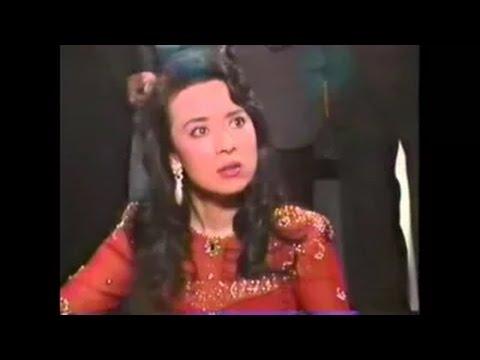 「女優」 ジュディ・オング - YouTube