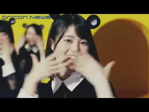 乃木坂46 マウスコンピューター新CM - YouTube