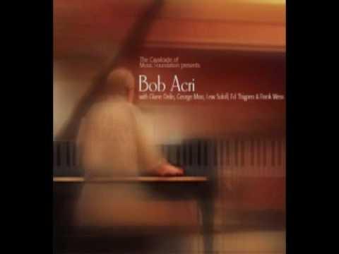 BOB  ACRI - Sleep Away - YouTube