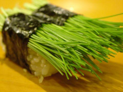 寿司屋で絶対食べるネタ!