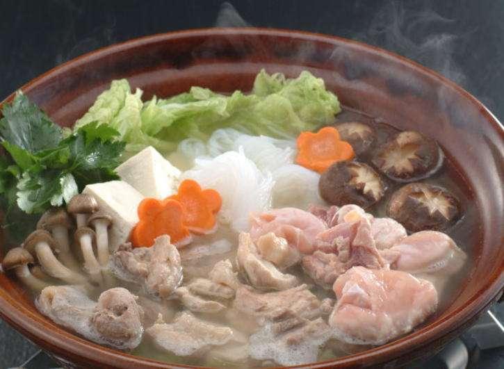 鍋の美味しい具材と味の組み合わせ!