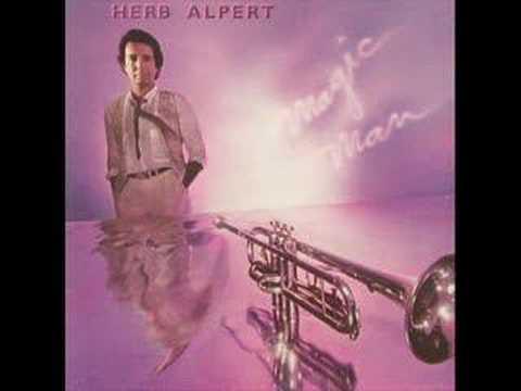 Herb Alpert - Magic Man - YouTube
