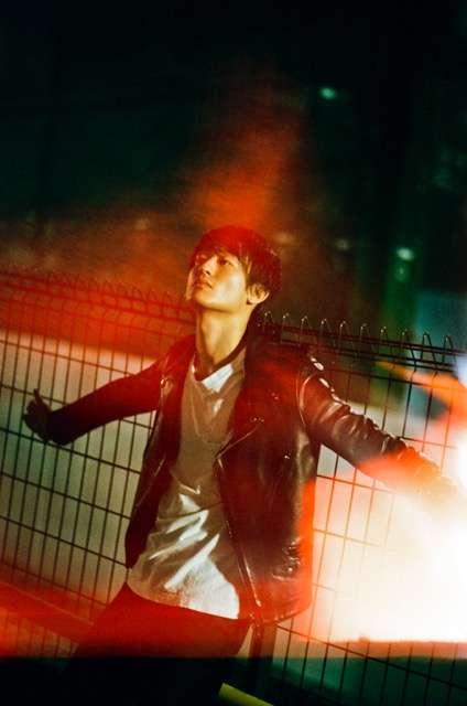 尾崎裕哉、来春いよいよ本格デビュー!初のCD作品発売&初の全国ツアー開催決定|M-ON! MUSIC NEWS|M-ON! Press