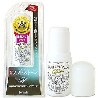 体臭の対策
