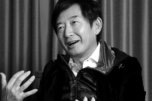 石田純一が語る出馬騒動の真相「僕は池上彰さんになりたい」 - ライブドアニュース