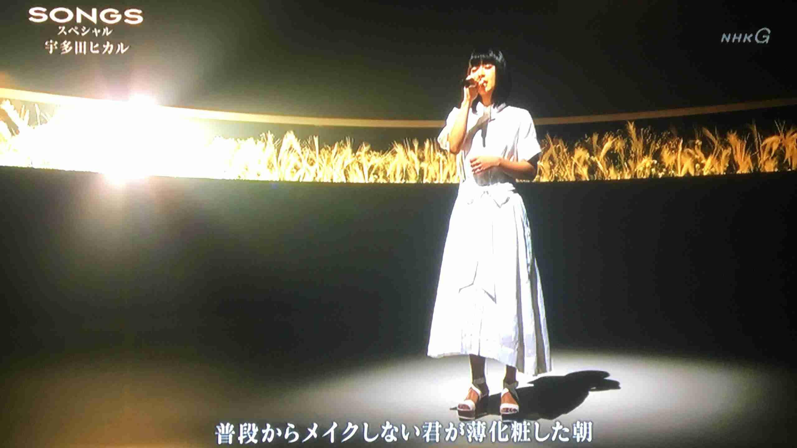 宇多田ヒカル、初紅白へ!「とと姉ちゃん」主題歌が縁…VTR出演前提に最終交渉