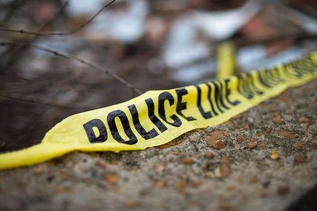 アメリカで車いすに乗った黒人男性を複数の警察官が射殺