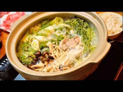 【作業用BGM】冬のおいしい音♪「鍋のぐつぐつ」で耳が幸せ ♪ ASMR sound boil Sukiyaki - YouTube