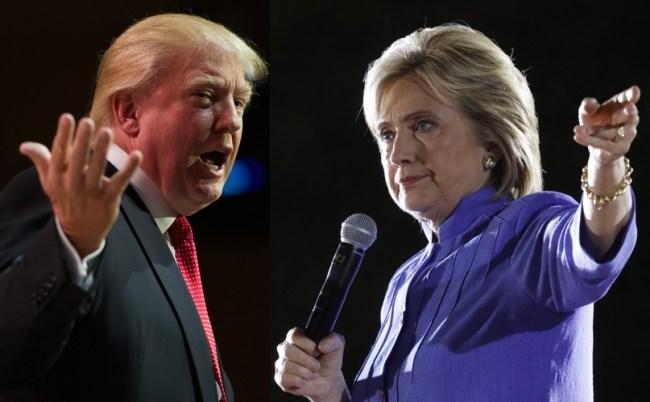 米大統領選挙の結果はどうなる?トランプ、ヒラリーの公約をわかりやすく解説