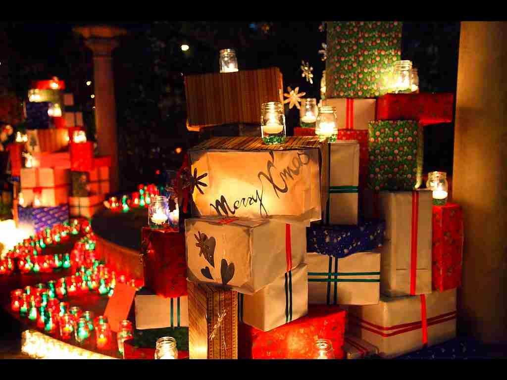 クリスマスプレゼントで一番嬉しかった物