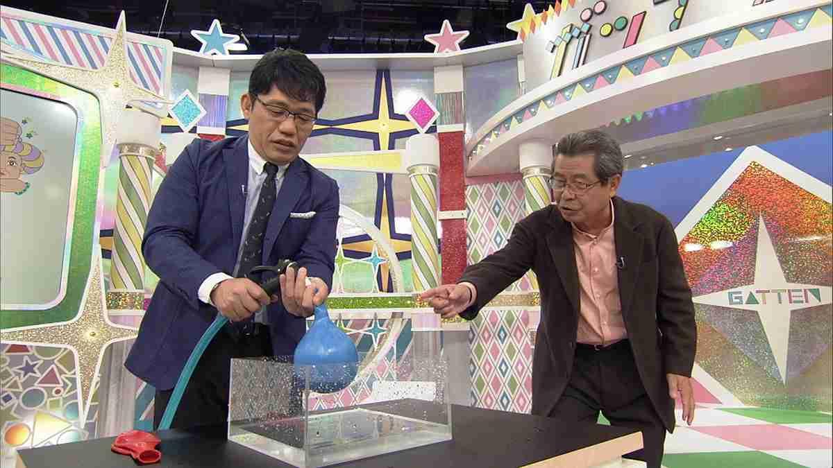 快尿!おしっこトラブル 全部解決の5秒ワザ - NHK ガッテン!