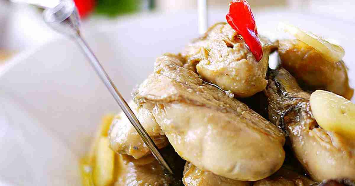 冬のおつまみ♪大蒜香る牡蠣のオイル漬け by putimiko [クックパッド] 簡単おいしいみんなのレシピが253万品