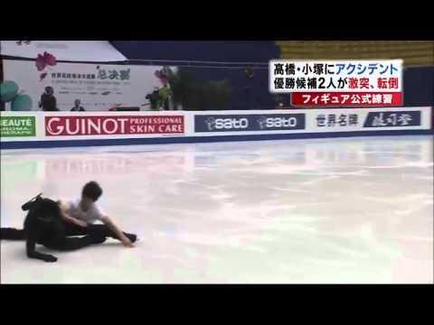 GPF2010 Daisuke Takahashi Takahiko Kozuka - YouTube