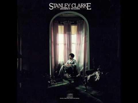 STANLEY CLARKE, Silly Putty - YouTube
