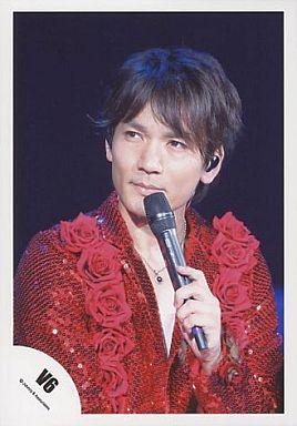 「V6」の長野博が結婚を発表 ファンクラブ会報で