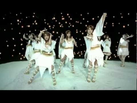 モーニング娘。 『THE マンパワー!!!』 (MV) - YouTube