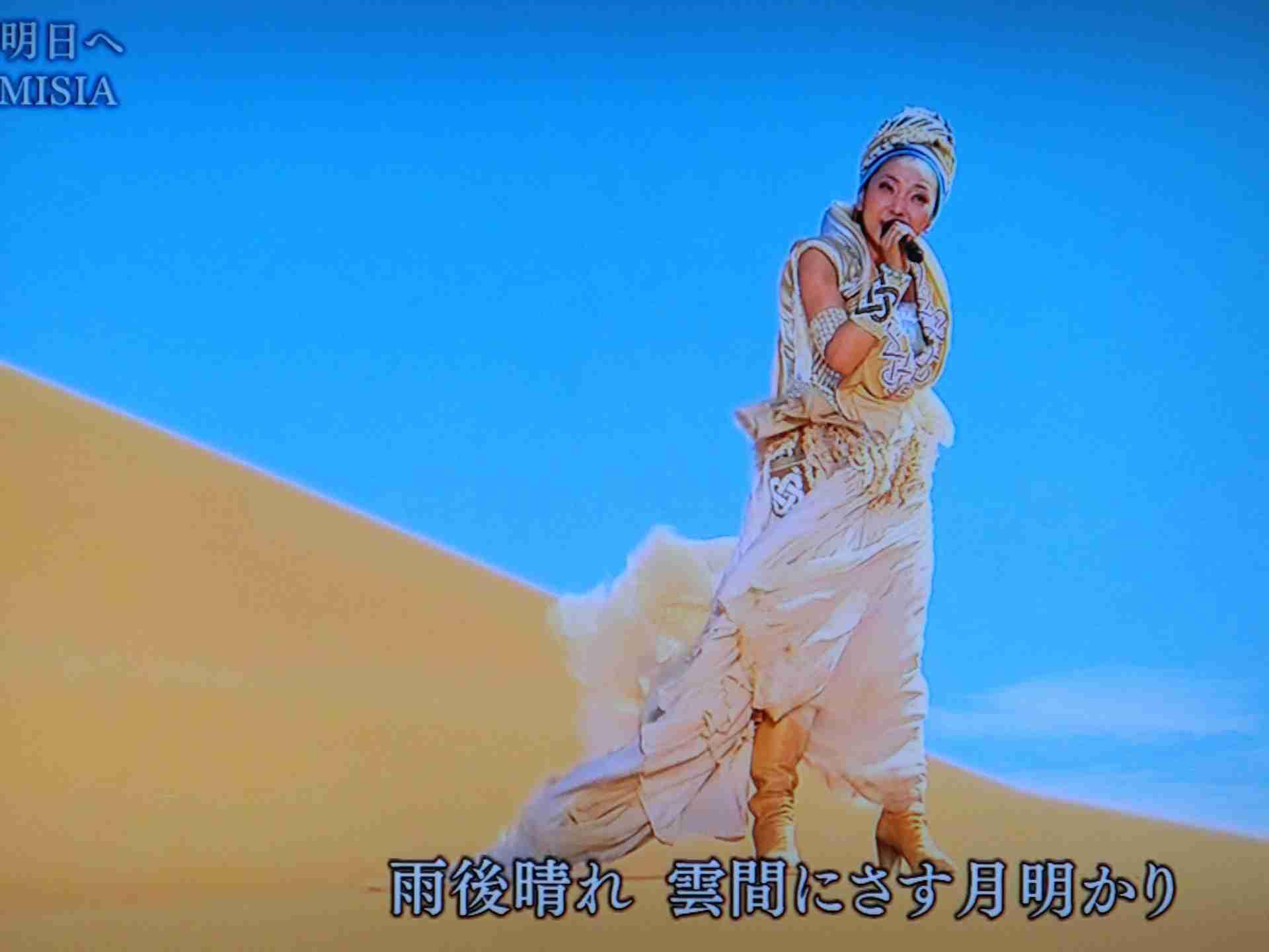 坂上忍、紅白への中継出演に苦言「『なんだ、お前だけ』って思いません?」