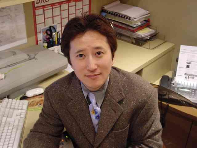 「ジョジョ」作者の荒木飛呂彦氏 56歳に見えないルックスにどよめき