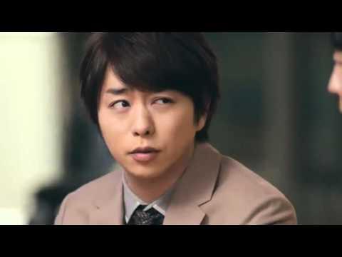 【日本廣告】櫻井翔&有吉弘行 共演「アフラック」新CM動画公開 - YouTube