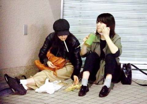 焼き芋にマヨネーズはアリ?前田敦子の食べ方にファン驚愕