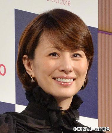 米倉涼子「ドクターX」高視聴率の秘密は (東スポWeb) - Yahoo!ニュース
