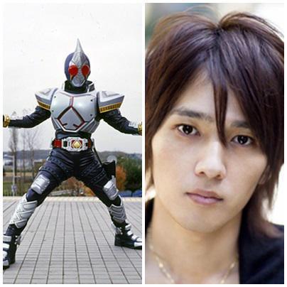 「仮面ライダー俳優」、交通トラブルで殴られ重傷 東京・中野区