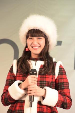平祐奈 今年のクリスマスは…意味深「何かあるけど、まだ内緒」 (スポニチアネックス) - Yahoo!ニュース