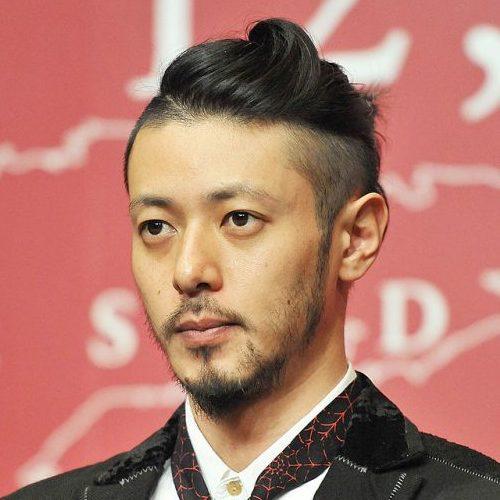3位オダギリジョー!イケメンなのに髪型が残念な芸能人ランキング - VenusTap(ヴィーナスタップ)