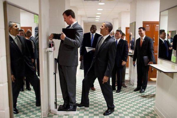 やっぱりドナルド・トランプよりオバマ大統領のほうがいいと話題に
