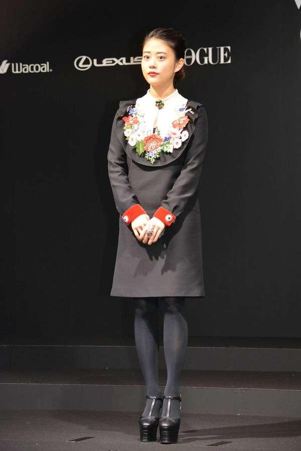 高畑充希、木村佳乃、渡辺直美らが2016年