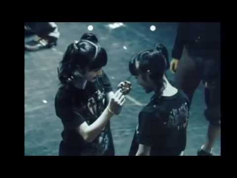 BABYMETAL - Moa&Yui - Growing Up - (Tribute) - YouTube